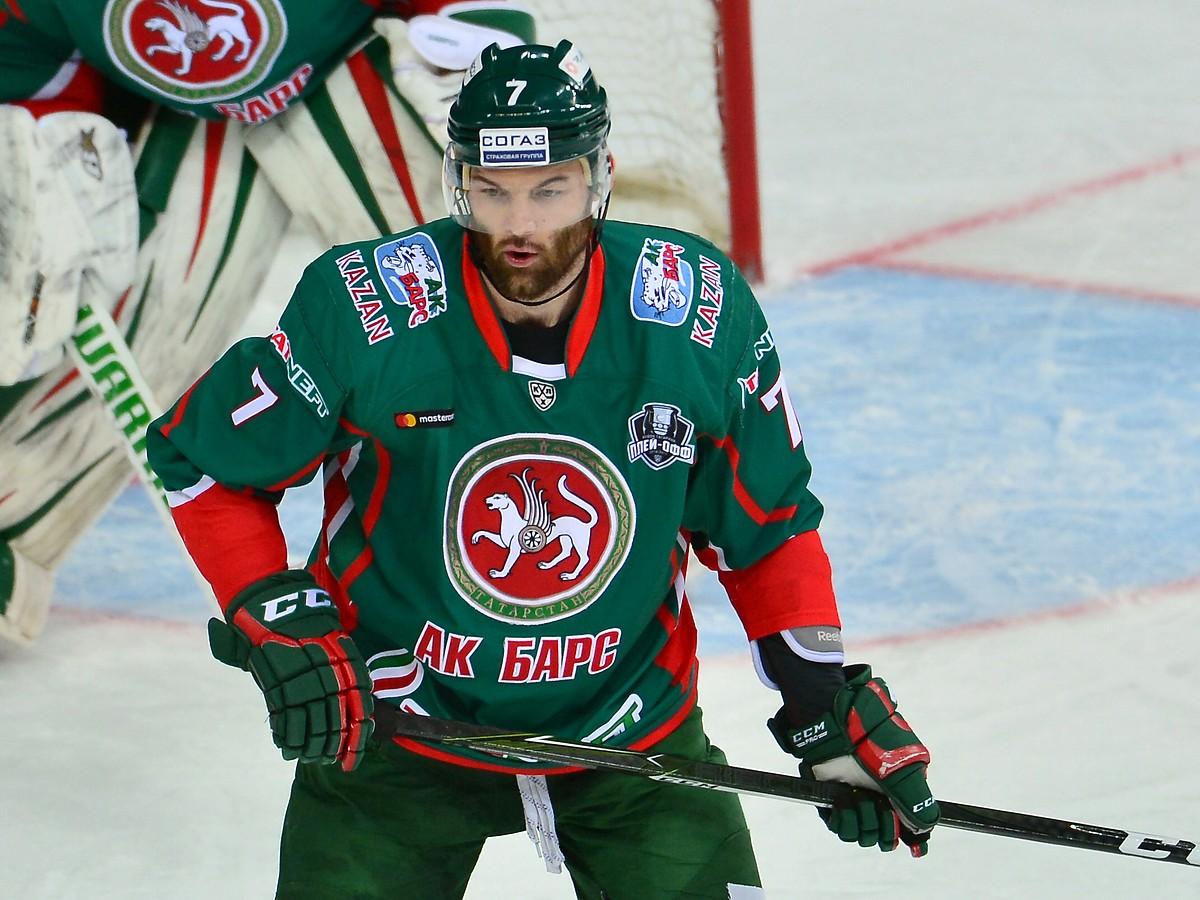 Степан Захарчук стал игроком нижегородского «Торпедо»