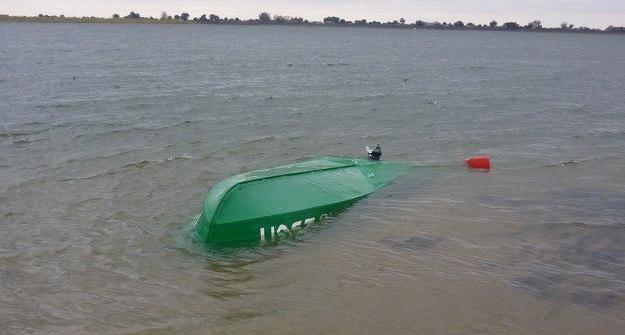 Тела 2-х отысканных сегодня вВолге рыбаков опознаны— МЧС