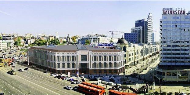 Эскиз: koltso-kazan.ru