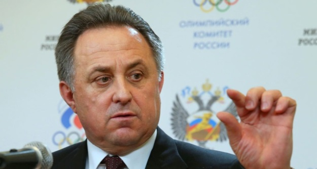 Мутко подтвердил отстранение отвыборов всовет ФИФА