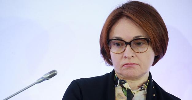 Сильных потрясений навалютном рынке не предполагается — Эльвира Набиуллина