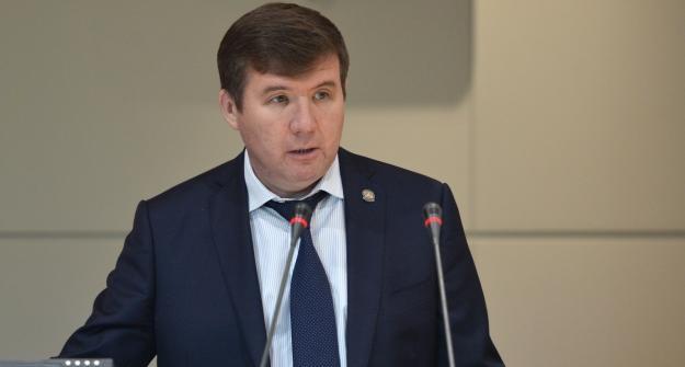 Мидхат Шагиахметов покинул пост руководителя НацбанкаРТ