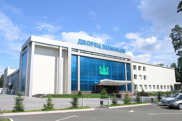 Кинотеатр «Органик» после. Фото: kzn.kassir.ru