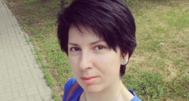Эльвиру Дмитриеву приговорили кштрафу втысячу руб. занеповиновение милиции
