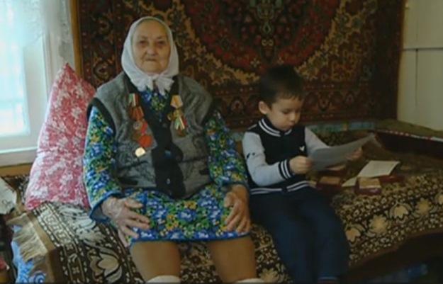 Бибинур Лутфуллина. Фото: ntv.ru