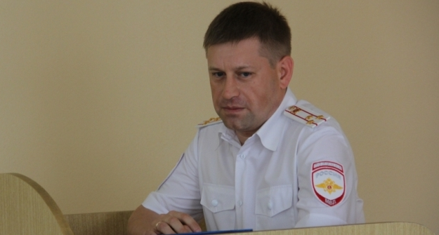 Алексей Соколов сменил Красильникова напосту начальника казанской милиции
