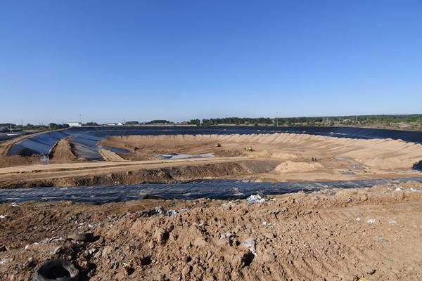 Будущий мусорный полигон. Фото: kzn.ru