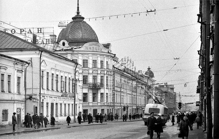 Фото: Александр Спитковский, yadi.sk.