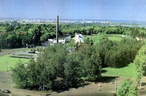 Юрий Филимонов/Kazan.nostalgique/facebook.com