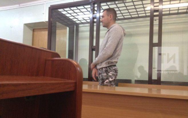 Помощник кафедры КНИТУ-КХТИ арестован поподозрению вмошенничестве