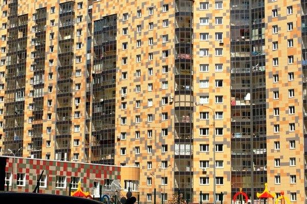 ЖК «Победа». Фото: e-Kazan.ru