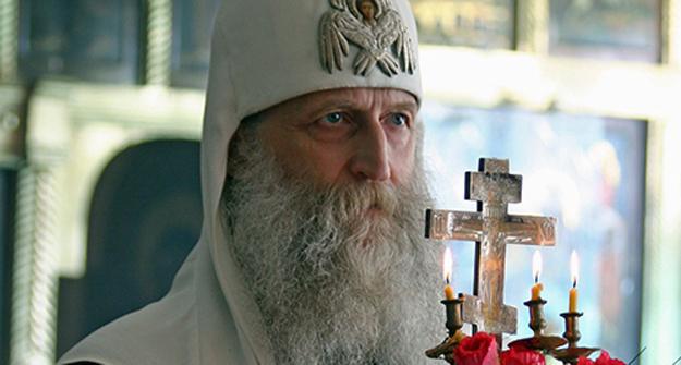 ВКазани появится монумент митрополиту Андриану